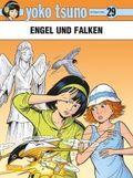 Yoko Tsuno - Engel und Falken