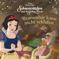Disney Prinzessin - Schneewittchen: Brummbär kann nicht schlafen