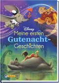 Disney Meine ersten Gutenacht-Geschichten