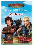 DreamWorks Dragons: Neue Abenteuer zum Vorlesen