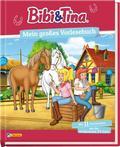 Bibi und Tina: Mein großes Vorlesebuch