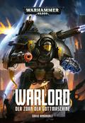 Warhammer 40.000 - Warlord - Der Zorn der Gottmaschine