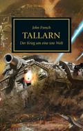 Horus Heresy - Tallarn - Bd.45