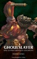 Warhammer Age of Sigmar - Im Reich der Unbegrabenen