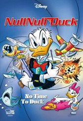 NullNull Duck - No Time To Duck