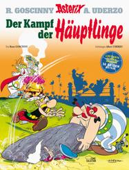 Asterix - Der Kampf der Häuptlinge, Jubiläumsausgabe