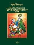 Walt Disneys Wundervolles Weihnachtsfest