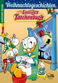 Lustiges Taschenbuch Weihnachtsgeschichten - .6