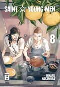 Saint Young Men - .8