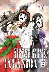 High Rise Invasion - .16
