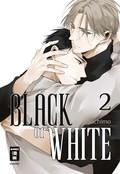 Black or White - Bd.2