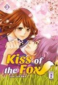 Kiss of the Fox - .3