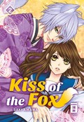 Kiss of the Fox - .2