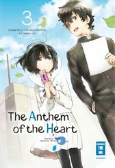 The Anthem of the Heart - .3