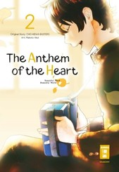 The Anthem of the Heart - .2