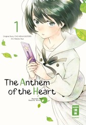 The Anthem of the Heart - .1