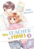 This Teacher is Mine! - Bd.3