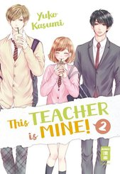 This Teacher is Mine! - Bd.2