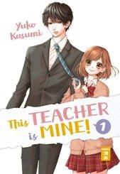This Teacher is Mine! - Bd.1
