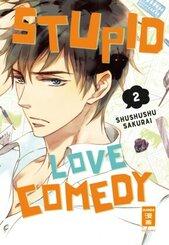 Stupid Love Comedy - .2