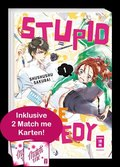 Stupid Love Comedy - Bd.1