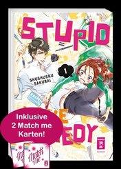 Stupid Love Comedy - Bd.1
