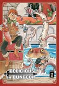 Delicious in Dungeon - .3