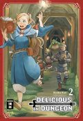 Delicious in Dungeon - .2