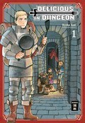 Delicious in Dungeon - Bd.1