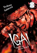 Igai - The Play Dead/Alive - .8
