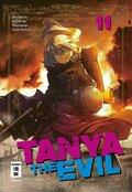 Tanya the Evil - Bd.11