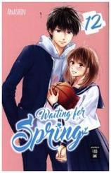 Waiting for Spring - Bd.12