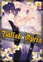 Ballad Opera - Bd.5