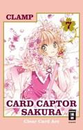 Card Captor Sakura Clear Card Arc - .7