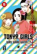 Tokyo Girls - .5