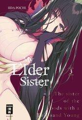 My Elder Sister - Bd.3