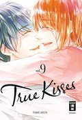 True Kisses - Bd.9