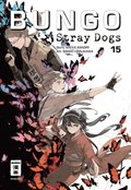 Bungo Stray Dogs - .15