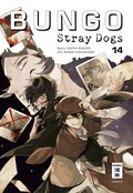 Bungo Stray Dogs - .14