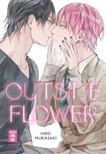 Outside Flower