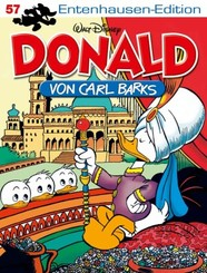 Entenhausen-Edition - Donald - Bd.57