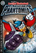 Lustiges Taschenbuch Ultimate Phantomias - Nr.29