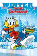 Lustiges Taschenbuch Winter - Tl.2