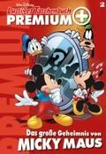 Das große Geheimnis von Micky Maus
