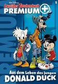 Aus dem Leben des jungen Donald Duck
