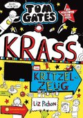 Tom Gates - Krass cooles Kritzel-Zeug