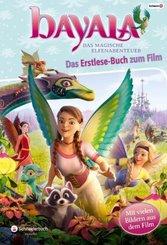 Bayala - Das Erstlese-Buch zum Film
