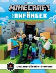 Minecraft für Anfänger