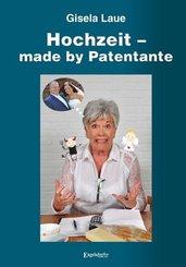 Hochzeit - made by Patentante