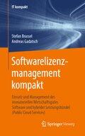 Softwarelizenzmanagement kompakt